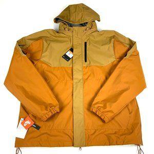 "NIKE - SB ""Oski"" Reversible Jacket Mens XXL"